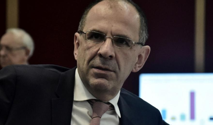Γεραπετρίτης: Τα χρήματα της ΕΕ επένδυση στο αύριο της χώρας