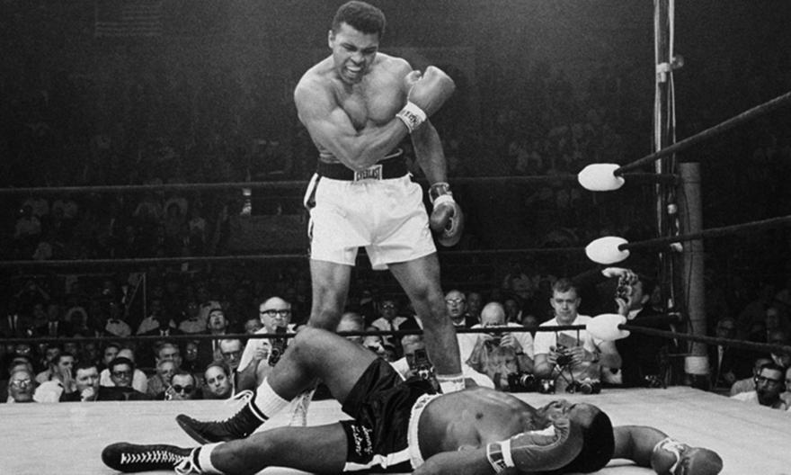 Μοχάμεντ Αλί: Σαν σήμερα απεβίωσε ο καλύτερος μποξέρ όλων των εποχών