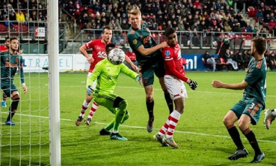 Μετά την 1η Σεπτεμβρίου η νέα σεζόν στην Ολλανδία