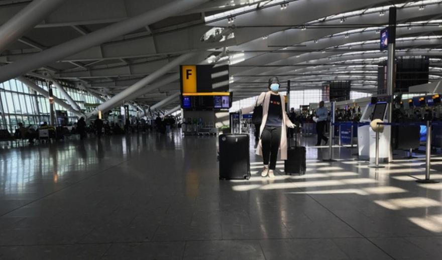 Κατατίθεται το νομοθέτημα της καραντίνας σε Βρετανία -Ενδείξεις για εξαιρέσεις από Ιούλιο