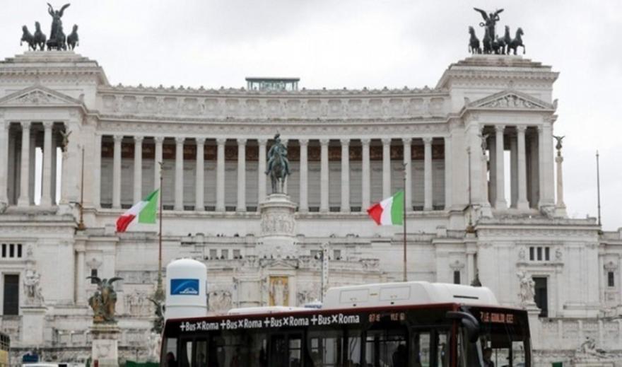 Ιταλία: Η χώρα ανοίγει και πάλι τα σύνορά της