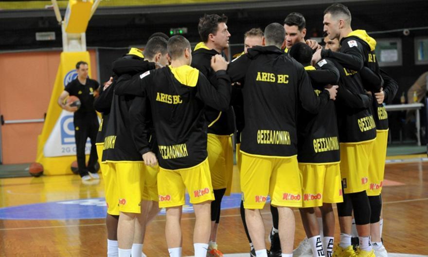 Εξέφρασε ενδιαφέρον για Basketball Champions League ο Άρης