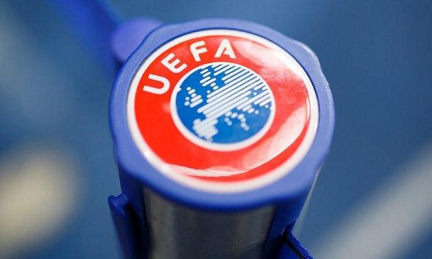 Τιμωρία αποκλεισμού για έναν χρόνο στην Τραμπζονσπόρ από την UEFA