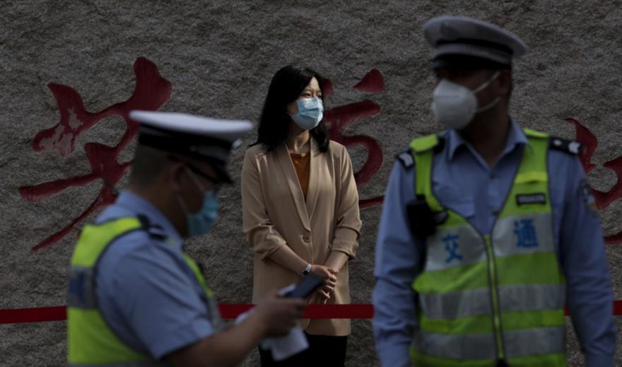 Κίνα: Σχολικός φύλακας επιτέθηκε με μαχαίρι - 39 τραυματίες