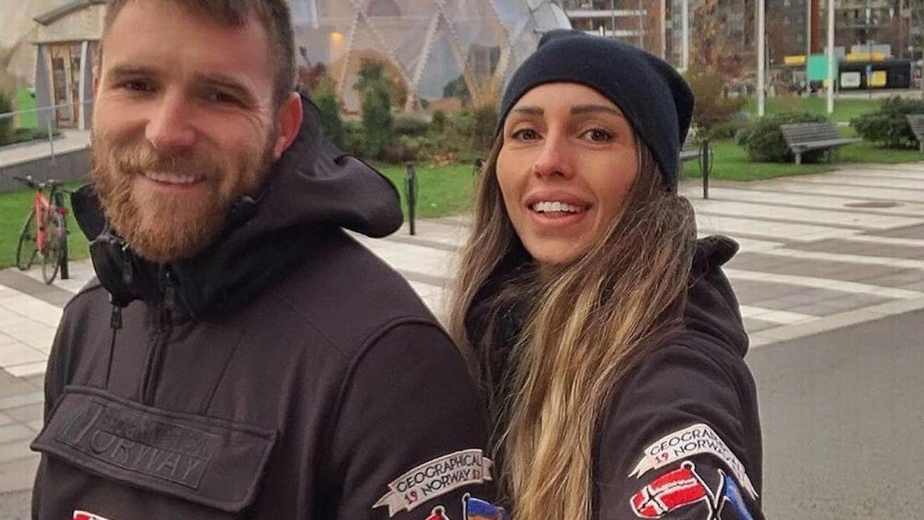 Ρατσιστικά σχόλια από την σύζυγο του Κάταϊ-Μπελάδες για τον Σέρβο