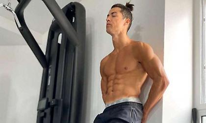 O Κριστιάνο είναι ο αθλητής με τα περισσότερα έσοδα από το instagram στην καραντίνα
