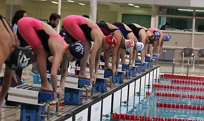 Σε δύο ομίλους το Εθνικό πρωτάθλημα κολύμβησης
