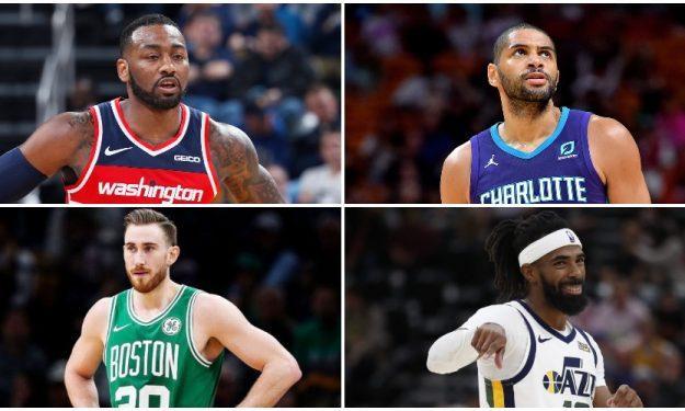 NBA: 5+1 παίκτες που θα μπορούσαν να… παίρνουν και λιγότερα!