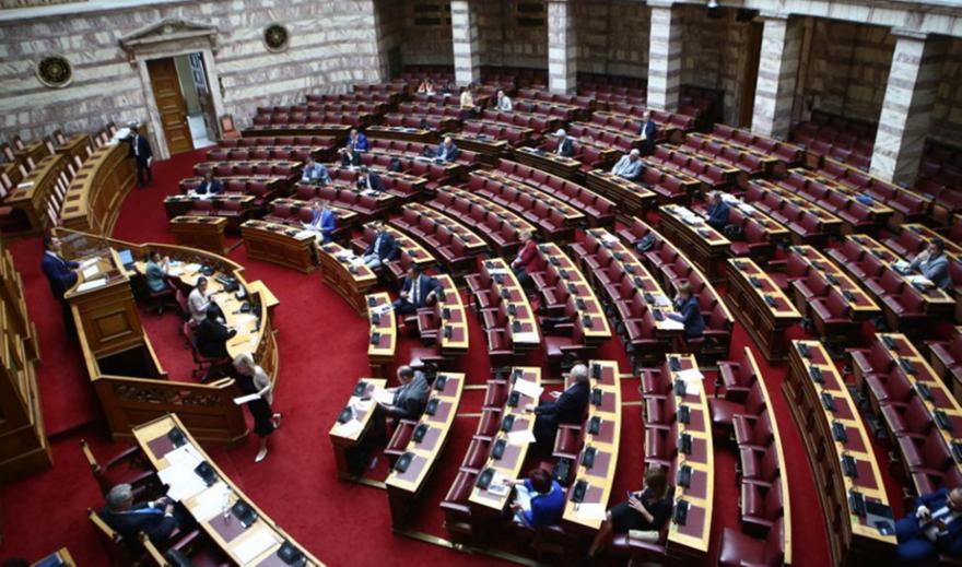 Τροπολογία για τη μίσθωση τουριστικών καταλυμάτων ως χώρους καραντίνας