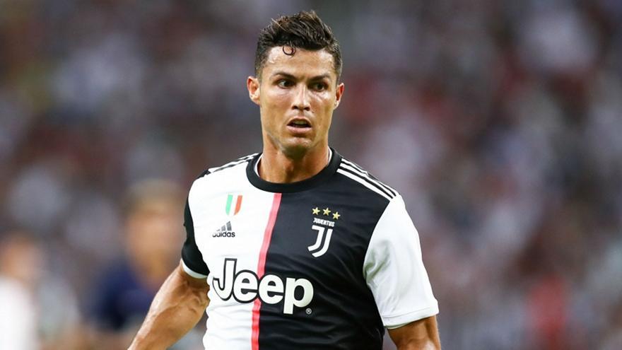 Ο Ρονάλντο έγινε ο πρώτος δισεκατομμυριούχος ποδοσφαιριστής στην ιστορία!