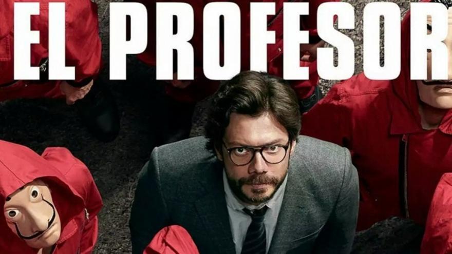 Το spoiler για την 5η σεζόν του Casa de Papel που θα ξενέρωνε και τον Professor