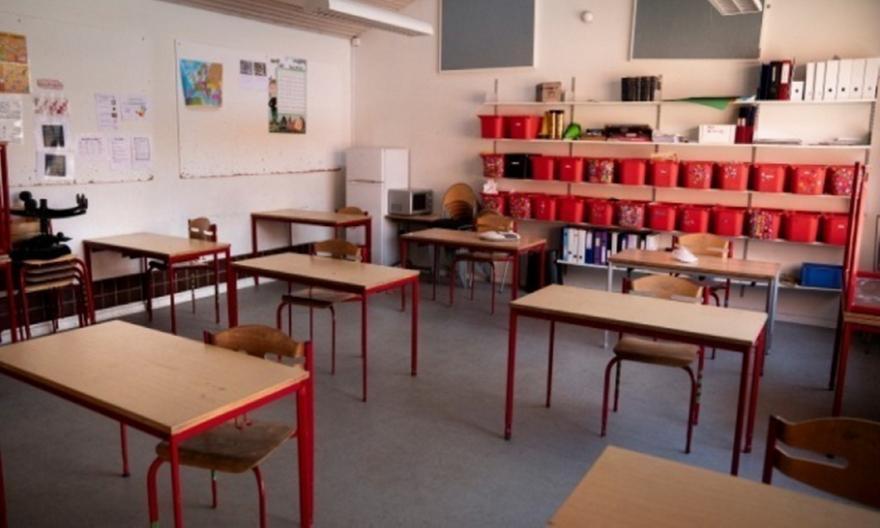 Πίσω στα θρανία: Περισσότεροι από 8 στους 10 μαθητές του δημοτικού στα σχολεία