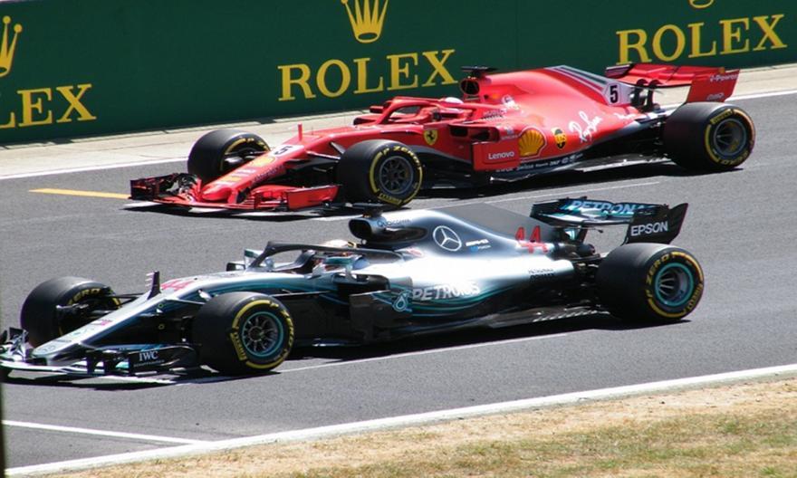 Έναρξη ιδιωτικών δοκιμών για Mercedes και Ferrari