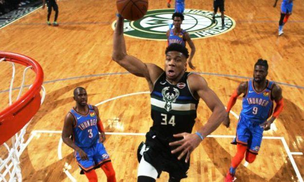 NBA: Γιάννης vs Καρίμ σε career highs! (photo)