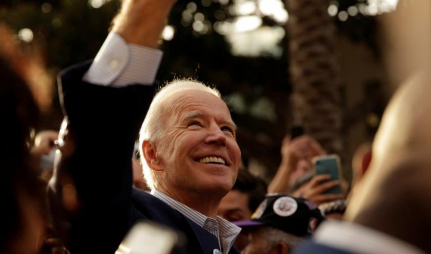 ΗΠΑ: Ο Μπάιντεν κέρδισε τους αντιπροσώπους που χρειάζεται για το χρίσμα στις προκριματικές εκλογές