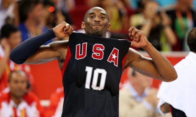 «Πρώτη προπόνηση για τους Ολυμπιακούς Αγώνες το 2008 κι ο Κόμπι βούτηξε για τη μπάλα, αυτός ήταν»