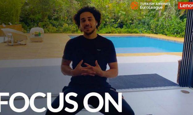 Λάρκιν: «Γι' αυτό κάναμε τόσο σπουδαία σεζόν στην Εφές» (video)