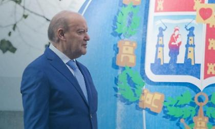 Δήλωση συμπαράστασης του προέδρου της Πόρτο προς τους παίκτες της Μπενφίκα για τις επιθέσεις