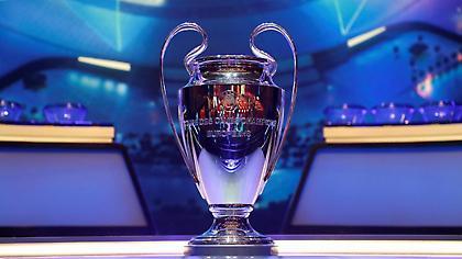 Bild: «Φαβορί η Λισαβόνα για την τελική φάση του Champions League»