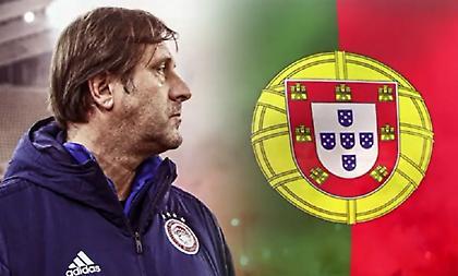 Περήφανος Πορτογάλος ο Μαρτίνς (pic)