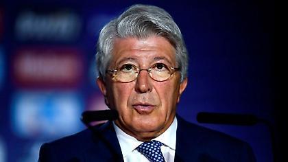 Θερέθο: «Αν διακοπεί το Champions League, να το πάρουμε εμείς επειδή αποκλείσαμε τη Λίβερπουλ»