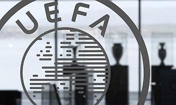 Αυτή είναι η ατζέντα της σύσκεψης της εκτελεστικής επιτροπής της UEFA