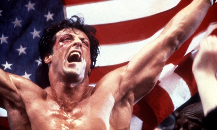 40 Χρόνια Ρόκι: Το ντοκιμαντέρ των ταινιών με αφήγηση του Σταλόνε!