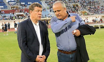 Ο Γιάννης Τοπαλίδης θυμάται την πρώτη νίκη της Εθνικής επί της Πορτογαλίας