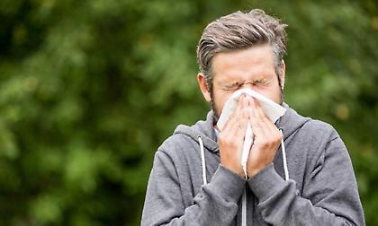 Τι αυξάνει τον κίνδυνο αλλεργικής ρινίτιδας και άσθματος για τους δρομείς;
