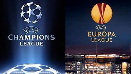 Times: «Οριστικά στη Λισαβόνα το Champions League, στη Γερμανία το Europa»