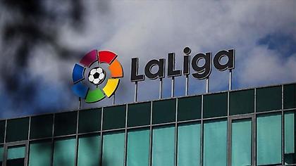 La Liga χωρίς… σταματημό