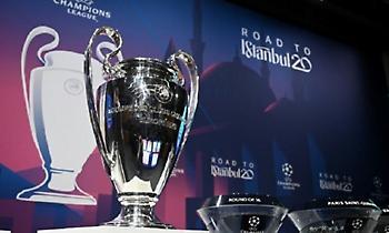 «Αποζημιώνει» την Κωνσταντινούπολη η UEFA