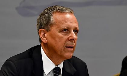 Μπαλτάκος: «Πριν από την επικύρωση της βαθμολογίας η απόφαση του CAS»