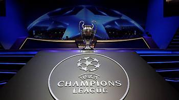 Αποκάλυψη ΣΠΟΡ FM: Πιθανότατα στην Αθήνα η κλήρωση του Champions League