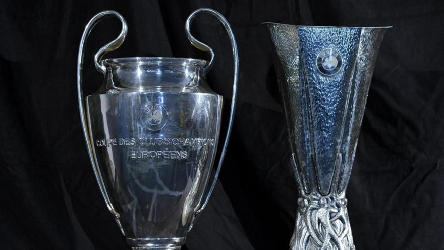 Επίσημο: Στην Αθήνα οι κληρώσεις Champions και Europa League στις 1 και 2 Οκτωβρίου