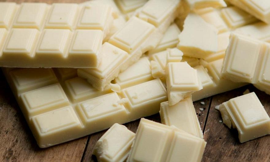 Είναι αληθινή σοκολάτα η… λευκή σοκολάτα;