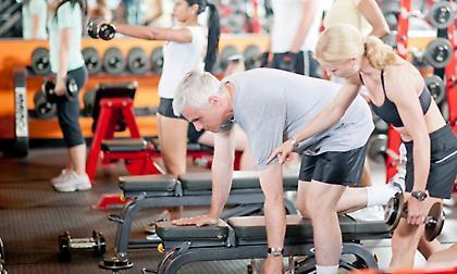 H ιδανική γυμναστική και οι καλύτερες ασκήσεις για κάθε ηλικία