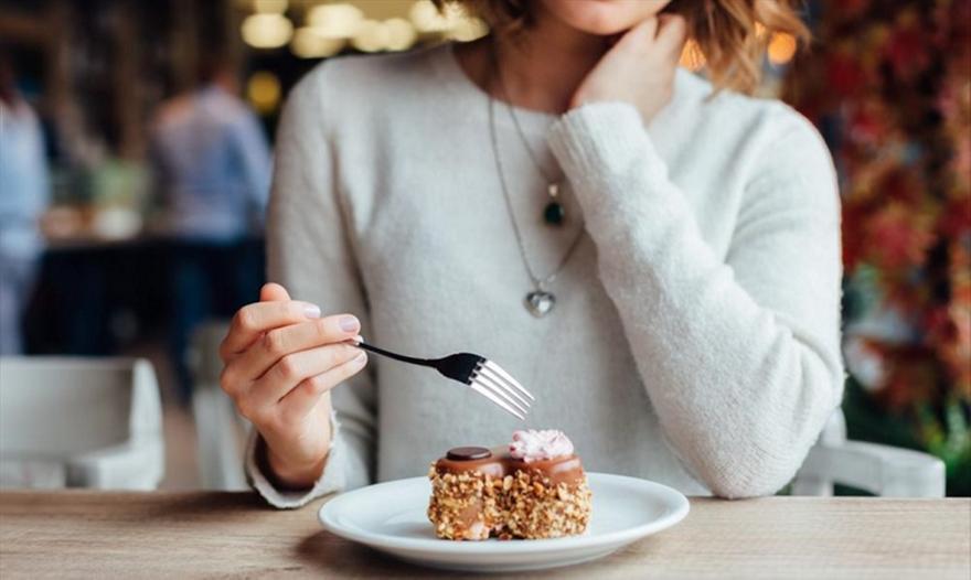 Πώς εξηγείται η επιθυμία για γλυκό μετά το φαγητό;