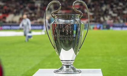 Οριστικό: Αυτές είναι οι ημερομηνίες για το Final 8 του Champions League