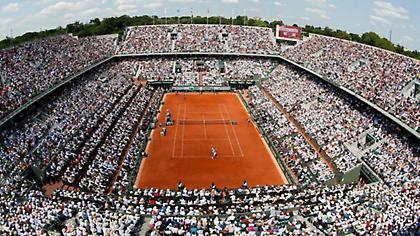 Επιστρέφει στις 27 Σεπτεμβρίου το Roland Garros