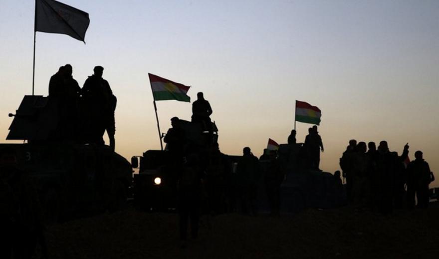 Η Βαγδάτη καλεί (;) την Τουρκία να αποσύρει τα στρατεύματά της από το ιρακινό έδαφος
