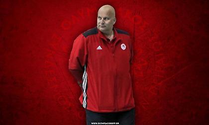 Παραμένει στον πάγκο του Ολυμπιακού ο Κλιάιτς