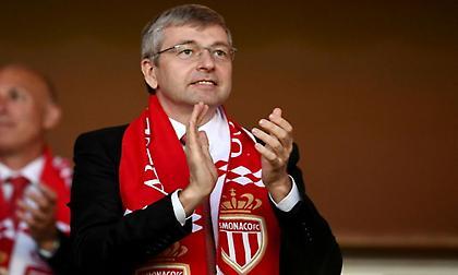 Ριμπολόβλεφ: «Όνειρό μου να κατακτήσω το Champions League – Δεν πουλάω τη Μονακό»