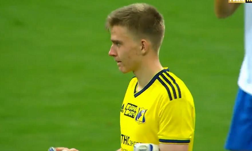 Man of the match 17χρονος τερματοφύλακας που έφαγε… 10 γκολ στη Ρωσία (video)