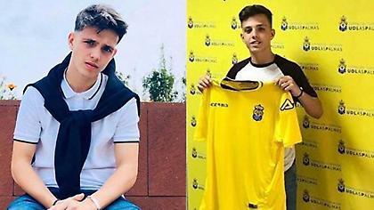 Θρήνος στη Λας Πάλμας, πνίγηκε 17χρονος παίκτης της ομάδας