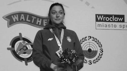 Σοκ: Πέθανε στη γέννα η πρωταθλήτρια Ευρώπης στη σκοποβολή, Μπομπάνα Βελίτσκοβιτς