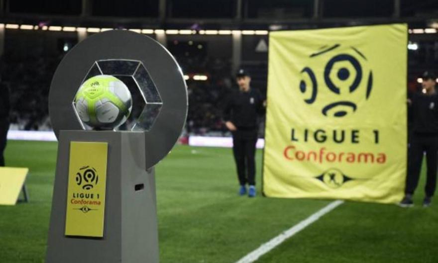 Επίσημο: Με 20 ομάδες και τη νέα σεζόν η Ligue 1!