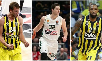 Ρετρό: Το NBA Draft του 2011 με τρεις… Ευρωλιγκάτους στην πρώτη 10άδα! (videos)