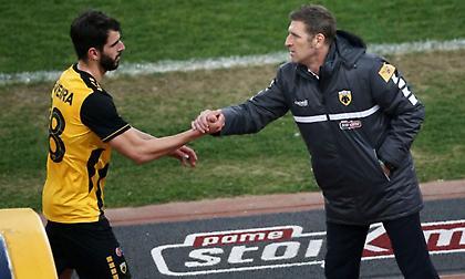 Κετσετζόγλου: «Σίγουρα θα αναζητήσει το γκολ σήμερα η ΑΕΚ»
