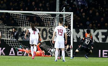 «Ομάδα Κυπέλλου» ο ΠΑΟΚ (με 10 πέναλτι, 6 αποβολές κι ένα οφσάϊντ γκολ σε τελικό)